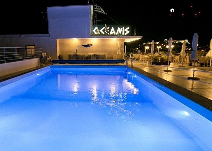 Świąteczny czas poza rodzimymi tradycjami! Oceanis Hotel Kavala*** zaprasza na 6-dniowe pobyty