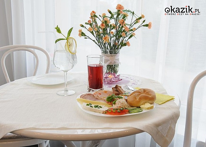 Świąteczny wypoczynek w Willi Magnolia w Ciechocinku! Wyżywienie, nocleg, kubek gorącego wina i prezent od Mikołaja!