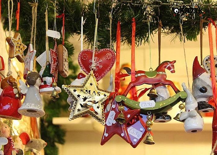 Jarmark Bożonarodzeniowy w Wiedniu. Dwudniowe zwiedzanie miasta z noclegiem w Czechach lub Austrii