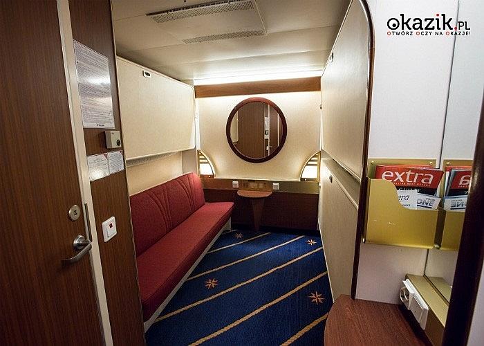 5-dniowy SYLWESTROWY REJS PO BAŁTYKU ze zwiedzaniem Sztokholmu, Rygi, Wilna oraz balem na pokładzie