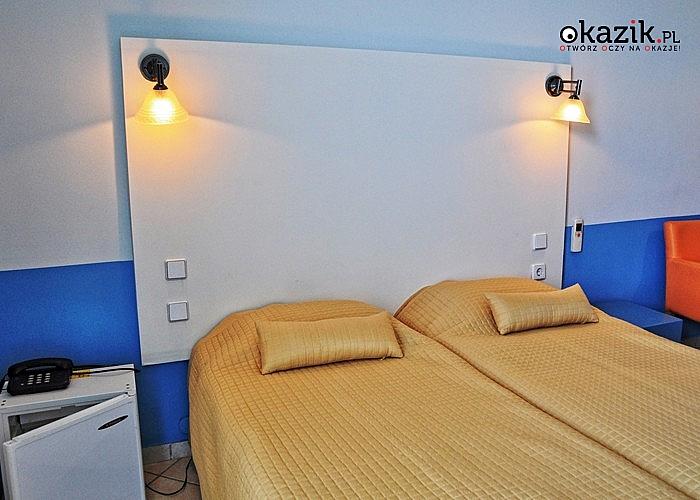 Sylwester w Grecji! Przepiękna Kamena Vourla! Komfortowy Hotel Sissy***! Doskonałą lokalizacja!