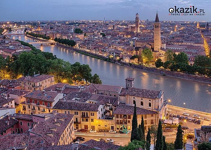 Sylwester w Wenecji ze zwiedzaniem Mediolanu i Werony! 2 noclegi w hotelu***! Autokar! Śniadania! Opieka pilota!