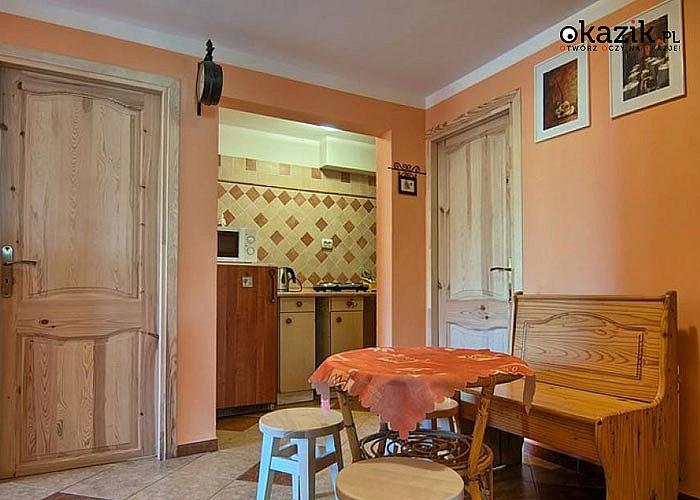 Miejsce, w którym odnajdziesz spokój! Dom Pod Wędrownym Aniołem w malowniczej Szklarskiej Porębie