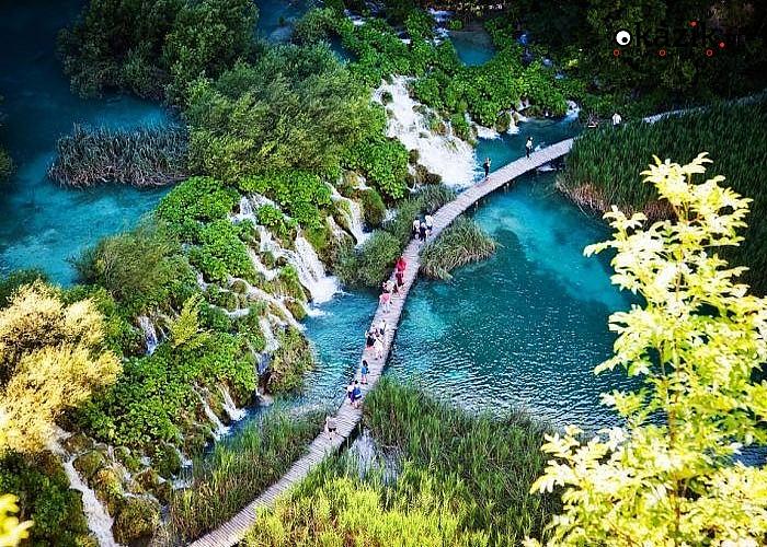 W bajkowej krainie- wycieczka do Słowenii i Chorwacji. W cenie przejazd autokarem klasy LUX, noclegi, opieka pilota.