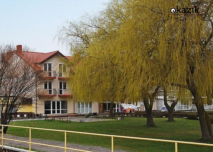 Spędź Święta Bożego Narodzenia i Sylwestra w Mielnie! Villa Maja nad Jeziorem Jamno zaprasza na niezapomniany pobyt!