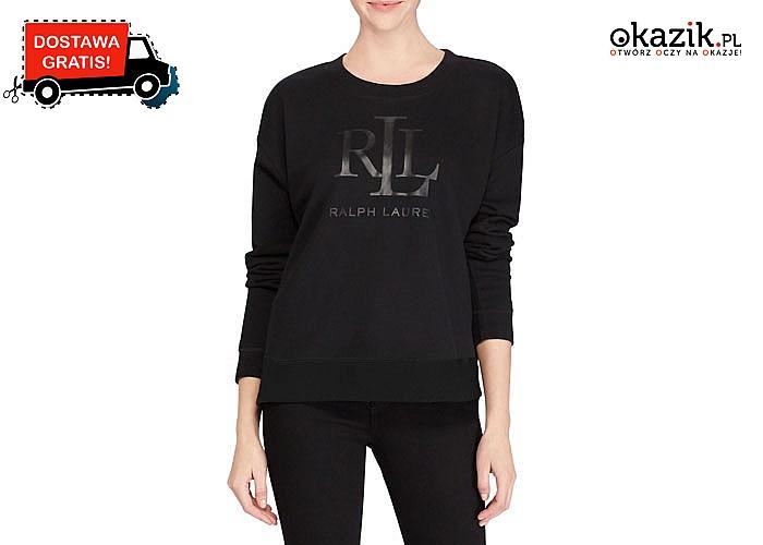 Doskonała jakość i styl! Bluza damska Ralph Lauren! Komfortowa i stylowa! Mnóstwo kolorów!