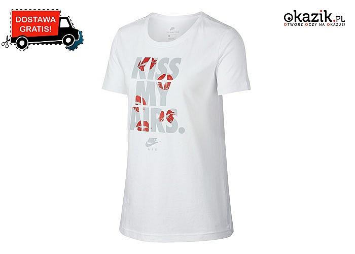 Kiss My Airs! Kultowa koszulka damska od Nike!