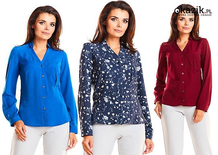 Koszula Damska, doskonała na każdą okazję