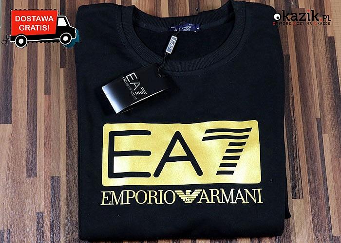 Bluza damska Emporio Armani! Doskonała jakość! Komfortowa i modna!