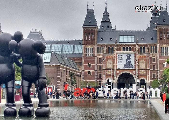 Sylwester pod gołym niebem! Świętuj powitanie Nowego Roku na zachwycających ulicach Amsterdamu!