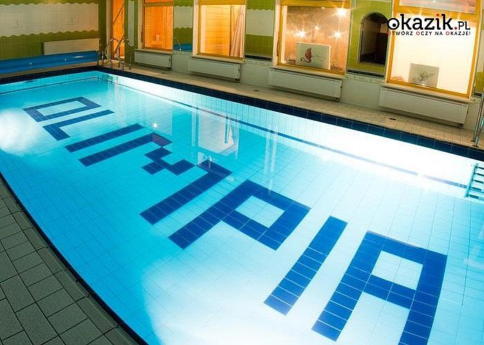 Pobyty w Kompleksie Hotelowym Olimpia Lux Resort & SPA- nielimitowany dostęp do basenu!!!!