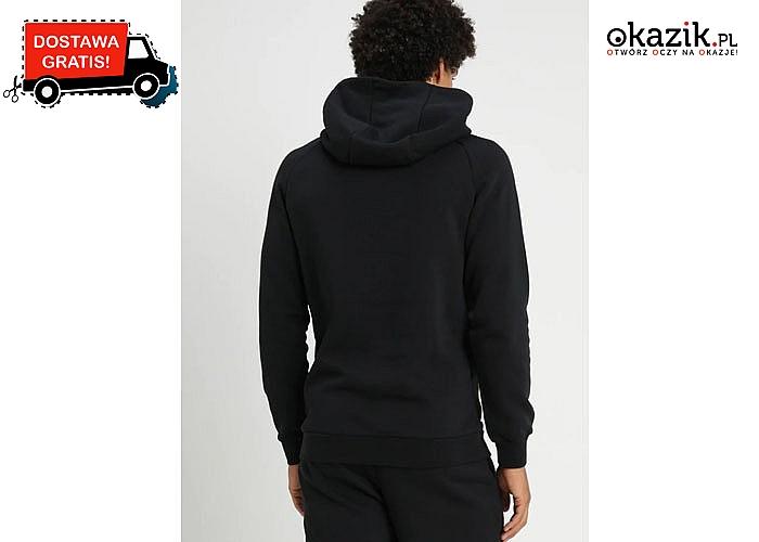 Ciepło, styl, wygoda! Dresowa bluza męska z logo Michaela Jordana!