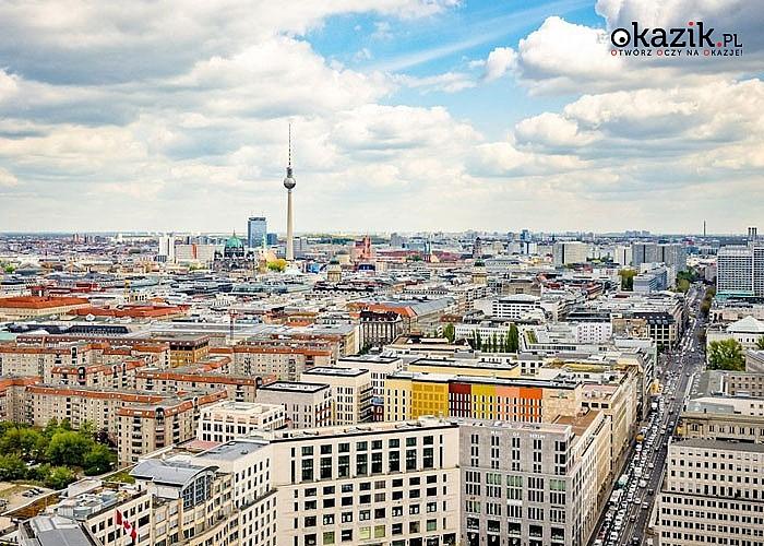 Zakupowe szaleństwo w Berlinie! Alexa Center, Galeria Kaufhof, KU'DAMM!