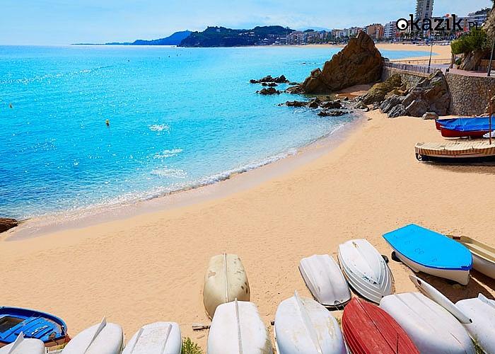 Wielkie zwiedzanie! 15-dniowa wycieczka objazdowa- Francja, Hiszpania, Portugalia, Maroko!