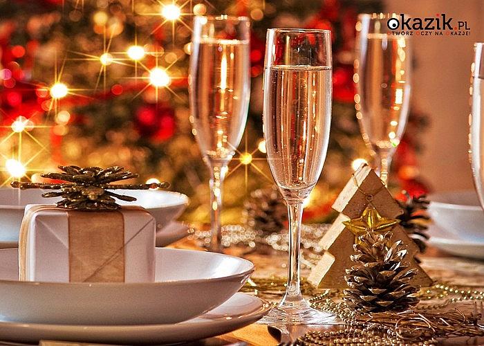 6- dniowy pakiet Świąteczny w Dworku Tucholskim! W cenie noclegi, kolacja Wigilijna oraz wieczorki taneczne i filmowe.