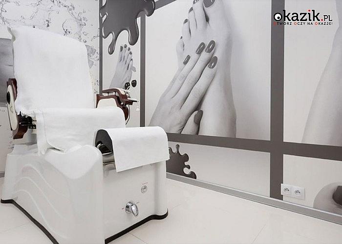Ekskluzywne pakiety SPA w Studio Prestige przy galerii Mokotów! Oczyszczające zabiegi! Relaks dla ciała!