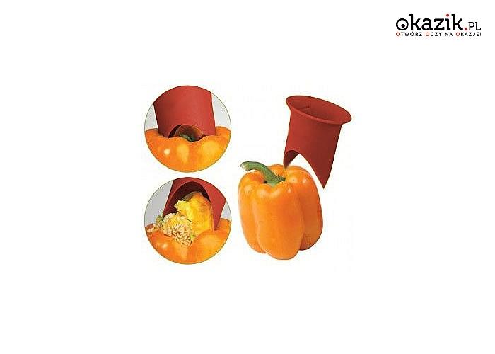 Drylownice do warzyw i owoców! Poręczne i bardzo łatwe w użyciu! 2 sztuki w zestawie!