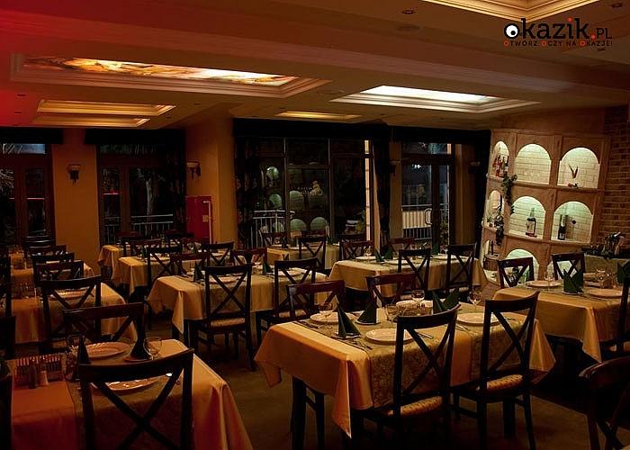 Magiczne Boże Narodzenie w Villi Martini w Międzyzdrojach! Bogate menu, atrakcje świąteczne i uroczysta Wigilia.