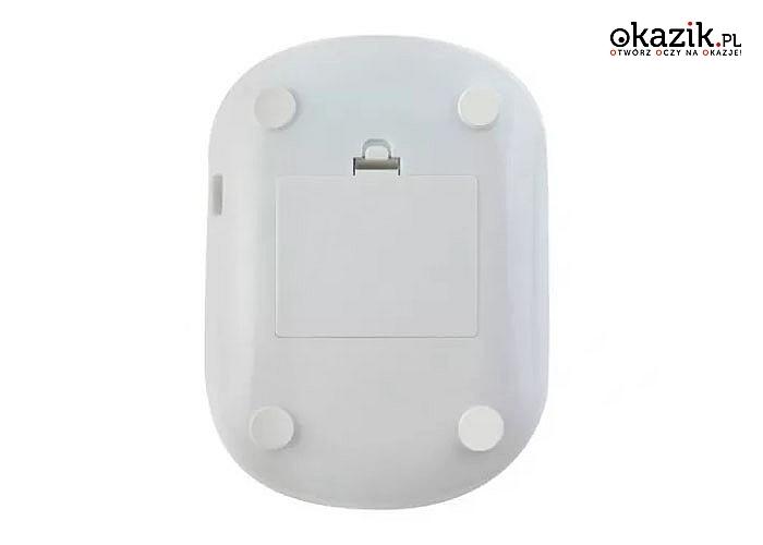 Lampka Biurkowa! Touch Panel Obracana LED! 360°! Unikatowy design!