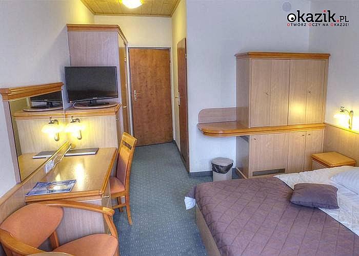 Kompleks Hotelowy OLIMPIA LUX RESORT & SPA W SZCZYRKU na WIELKANOC. Wyżywienie, strefa SPA + świąteczne atrakcje!