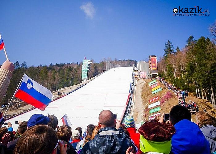 Konkurs Pucharu Świata w skokach narciarskich – Planica 2020! Autokar klasy LUX! Nocleg z wyżywieniem!