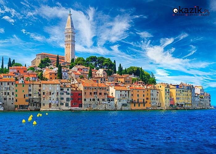 Słowenia i Jeziora Plitwickie – w bajkowej krainie! Autokar klasy LUX! Opieka pilota! Noclegi w hotelach ze śniadaniem!