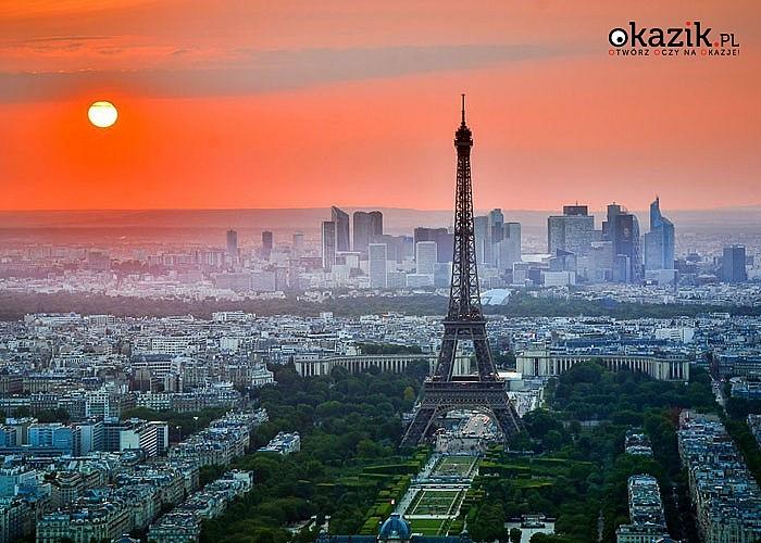 Niezapomniany Dzień Dziecka! Wycieczka do Disneylandu w Paryżu.