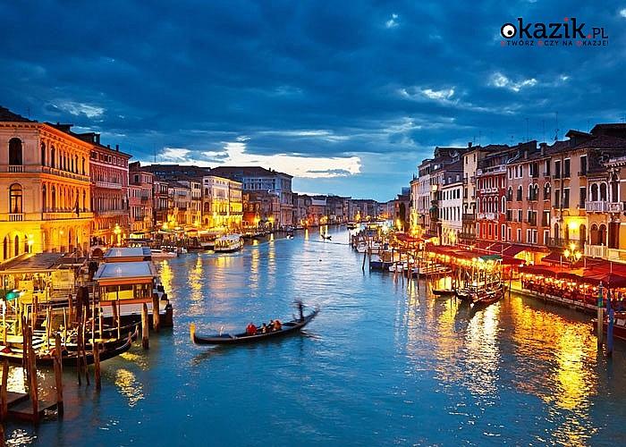 Rzym, Watykan, Asyż, Wenecja… Spędź Święta Wielkanocne we Włoszech!