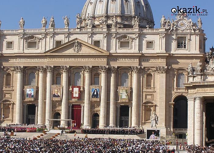 Włoska pielgrzymka śladami Ojca Pio! Wybierz się na zwiedzanie Włoch z opieką pilota i przewodników