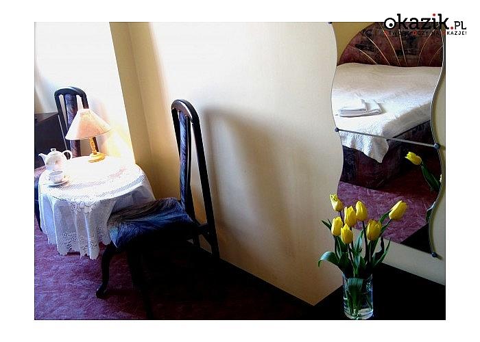 Zima i wiosna na Kaszubach! Hotel Janta w Dziemianach! Wyżywienie + deser! Doskonała lokalizacja!