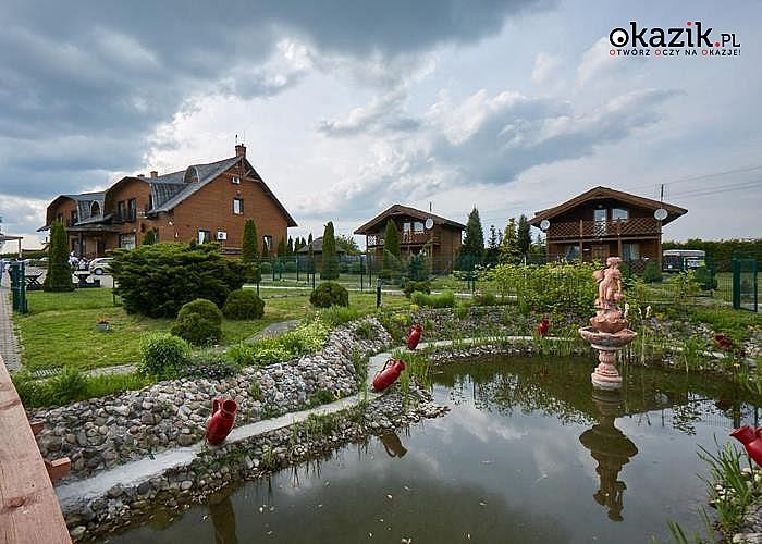 Święta Wielkanocne w Dworku Tucholskim! Spędź ten czas w otoczeniu Borów Tucholskich!