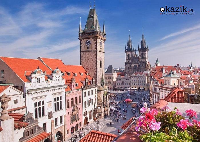 Willa Alfa zaprasza na świętowanie Dnia Kobiet! Pobyty z wyżywieniem i wyjazdem do Pragi w cenie!
