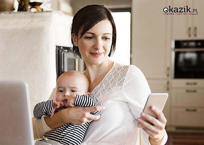 ENGLISH FOR MOTHERS - PRAKTYCZNY KURS ANGIELSKIEGO!  30 niezwykle interesujących tematów! Wystarczy Smartfon!