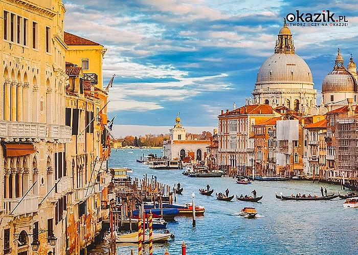 Karnawał w Wenecji Ekspress- poczuj niezapomniany klimat włoskiej zabawy!
