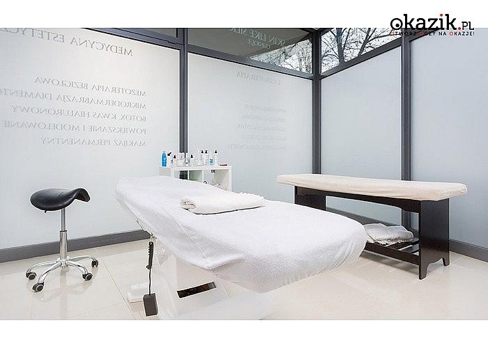 DAY SPA w Salonie Skin Like Silk w Warszawie! 3 pakiety do wyboru! Peeling! Masaż całego ciała! Zabiegi!