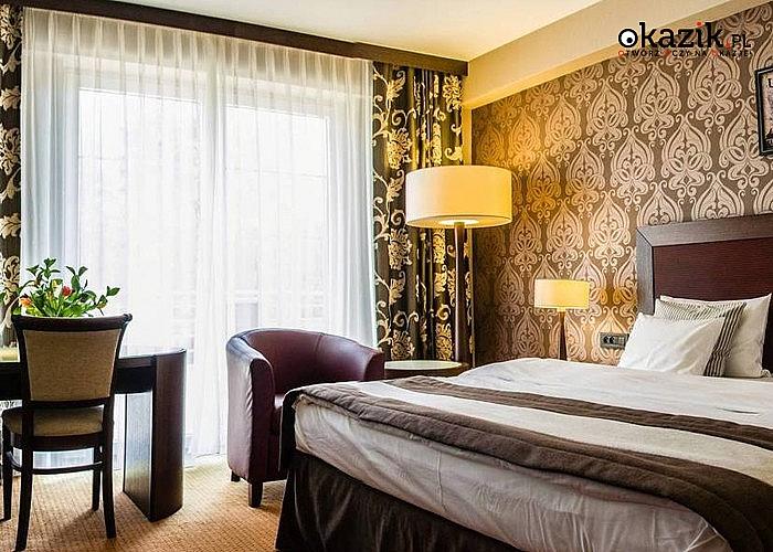 Hotel Verde! Zapraszamy na wypoczynek w świątecznym klimacie: mnóstwo atrakcji, rodzinna atmosfera i polska kuchnia.