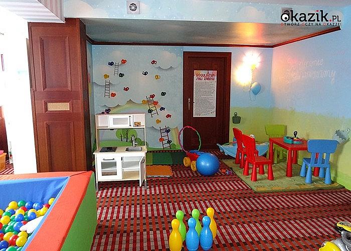 Wakacje w Mścicach! 8 dniowe pobyty w Hotelu Verde z wyżywieniem i masą atrakcji dla każdego!