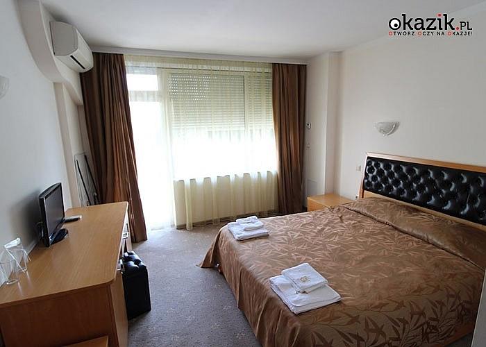 Wakacje All Inclusive w słonecznej Bułgarii! Hotel Incognito w Pomorie na 7 dniowy pobyt dla każdego!