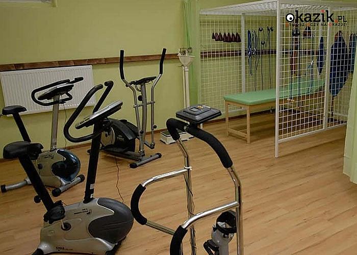 Ośrodek Rehabilitacyjno Wypoczynkowy Krakus w Zawoi zaprasza na 11- dniowe wczasy zdrowotne!