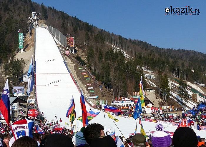 Konkurs Indywidualny Pucharu Świata w skokach narciarskich – Planica 2020! Autokar klasy LUX!