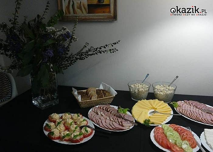 Zimowo- wiosenne pobyty w Górach Sowich w Pensjonacie SOKOLEC! Pokoje z łazienkami, śniadania i obiadokolacje w cenie!