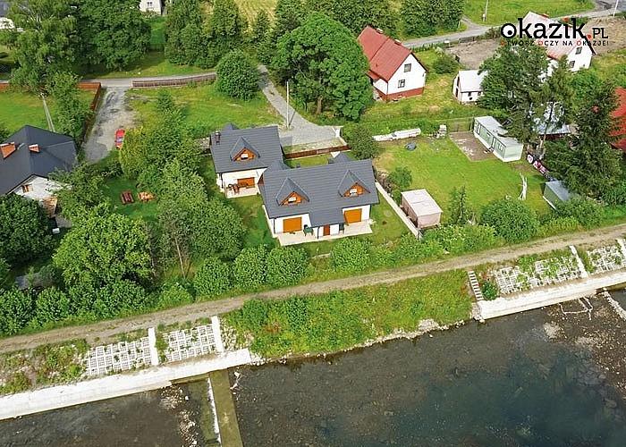 Zaplanuj urlop w Beskidach- Domki Lubiane to doskonałe miejsce na wypoczynek!