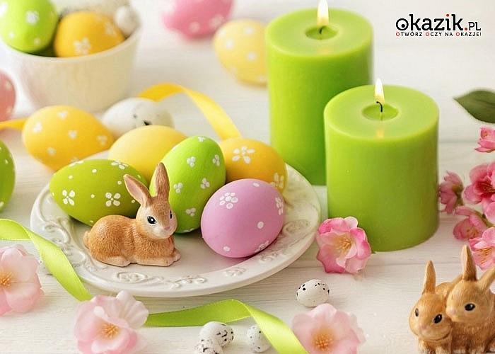 Spędź Święta Wielkanocne w Pieninach! Hotel Smile w Szczawnicy!