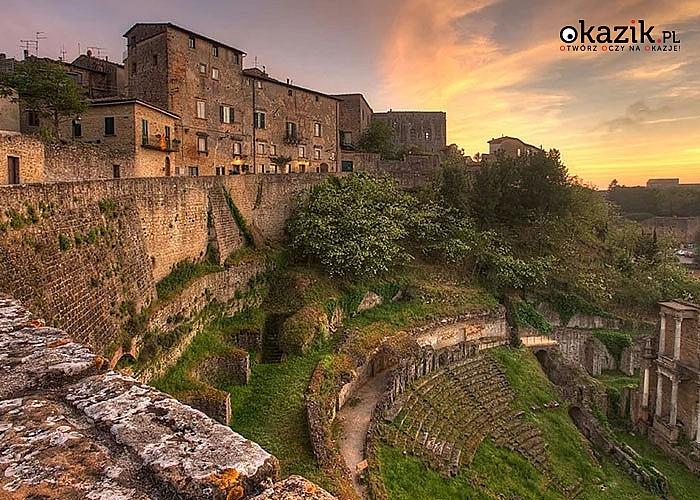 Magiczna Toskania dla każdego! Przepełniona atrakcjami wycieczka autokarowa po  Włoszech!