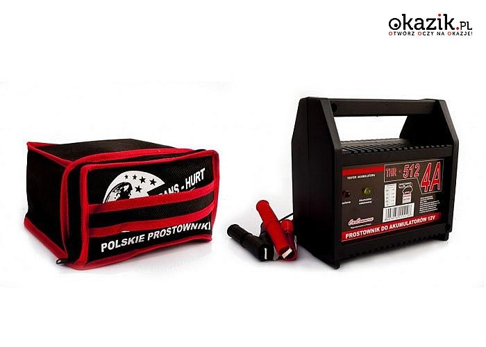 Niezbędne wyposażenie każdego użytkownika samochodu osobowego! Bardzo funkcjonalne prostowniki z poręcznym uchwytem!