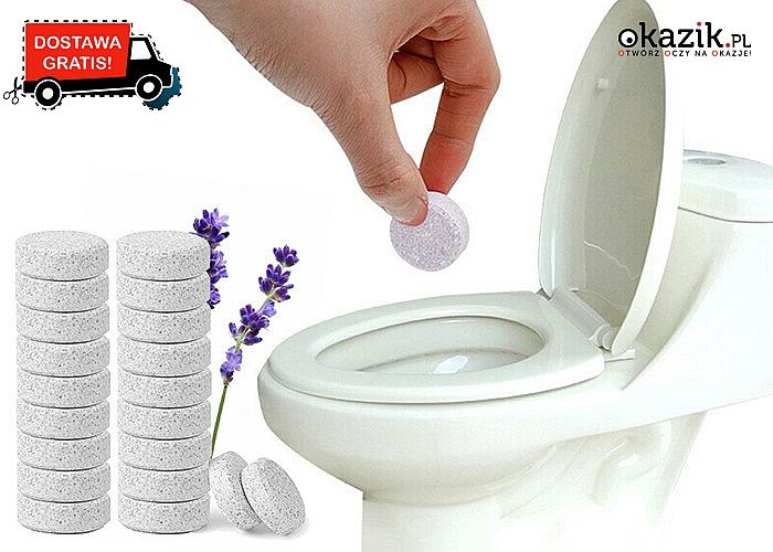 HIIT! Wielofunkcyjny środek do czyszczenia o zapachu lawendy.