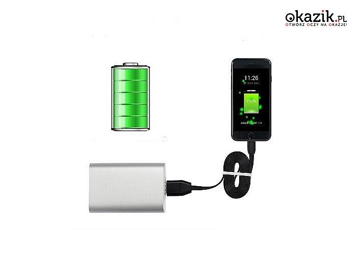 Nowoczesny podsłuch GSM z funkcją aktywacji na dźwięk i lokalizatorem LBS! Ukryty w przewodzie USB!