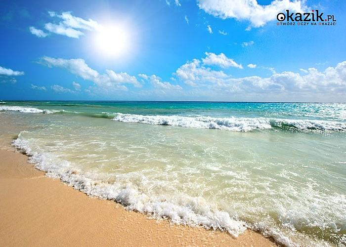 Relaksacyjne chwile w Łazach koło Mielna! Pakiet Senior nad morzem w ośrodku Przy Plaży! Wyżywienie w cenie!