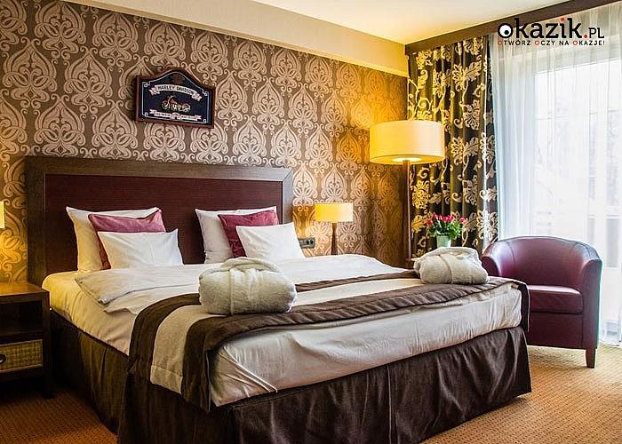 Poczuj klimat motoryzacji! Męski weekend w hotelu Verde**** koło Koszalina! Oferta dla miłośników zabytkowych aut!