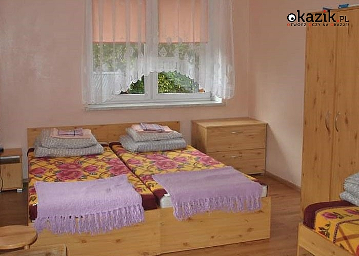 Boże Ciało w Zakopanem! Doskonała lokalizacja i komfortowe pokoje na udany wypoczynek!